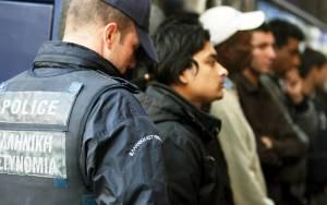 Επέστρεψαν 3.404 αλλοδαποί στις χώρες τους τον Οκτώβριο