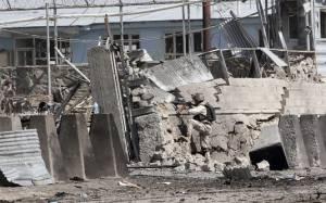 Αφγανιστάν: Πέντε νεκροί από την επίθεση στο «Πράσινο Χωριό»