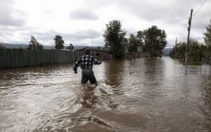 Προβλήματα από την καταιγίδα στο βόρειο Έβρο