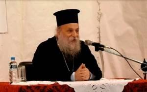 Μητροπολίτης Γρεβενών σε μαθητές:Ο Επίσκοπος σας πάει! (vid)