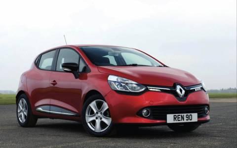 Renault Clio: Η μούσα της αυτοκίνησης στο Ελληνικό κοινό
