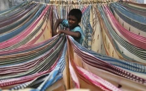 Συνθήκες δουλείας στο Περού: Οικιακοί βοηθοί 100.000 παιδιά