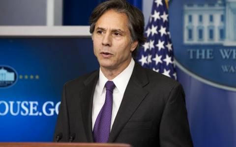 Άντονι Μπλίνκεν: Δύσκολη η συμφωνία για τα πυρηνικά του Ιράν