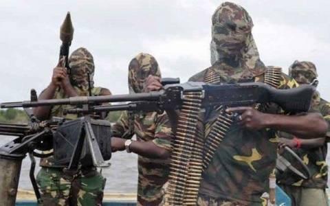 Οι Νιγηριανοί εκτοπίζονται λόγω Μπόκο Χαράμ