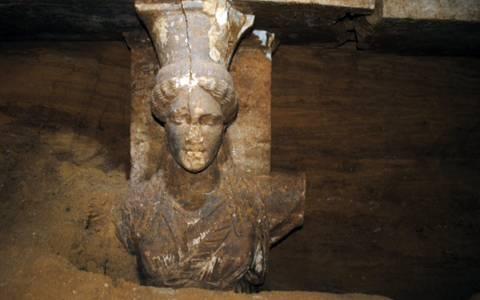 Μία «ανάσα» από τη λύση του μυστηρίου στην Αμφίπολη
