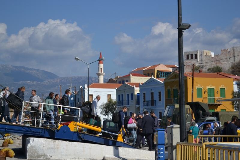 kasteloriz-tourismos