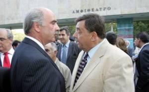 Μεϊμαράκης: Ο Καρατζαφέρης με πίεζε να υπογράψω τη σύμβαση