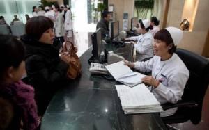 Μακελειό στην Κίνα: Ασθενής σκότωσε έξι νοσοκόμες