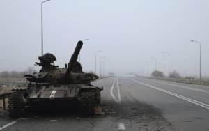 Ουκρανία: Τουλάχιστον 4.317 νεκροί από τις συγκρούσεις