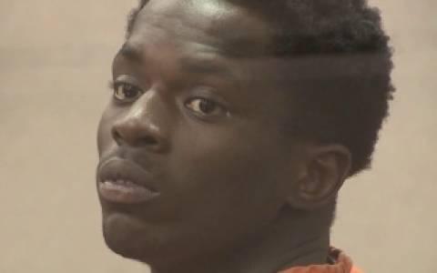 ΗΠΑ: 20χρονος βίασε γυναίκα 101 ετών (video)
