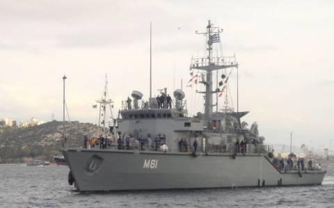 Η Ελλάδα θα συμμετάσχει σε άσκηση του ΝΑΤΟ στη Τουρκία