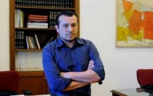 «Εκλογές χθες» ζητά ο Νίκος Παππάς