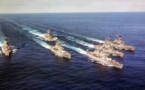 Μόνιμη ναυτική παρουσία της Ρωσίας σε Α. Μεσόγειο