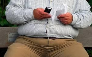 Βρετανία: Η παχυσαρκία πιο επιζήμια από την τρομοκρατία