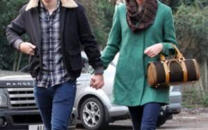 Από ζευγάρι... φίλοι: Διέψευσαν τις φήμες περί επανασύνδεσης