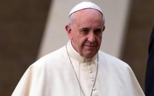 Πάπας: Η αγορά παρεμποδίζει την αντιμετώπιση της πείνας