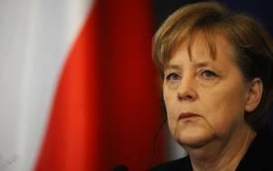Μέρκελ: Η ασφάλεια της Ευρώπης χρειάζεται τη Ρωσία