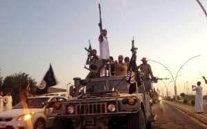 Ιράκ: Νεκρό ηγετικό στέλεχος των τζιχαντιστών