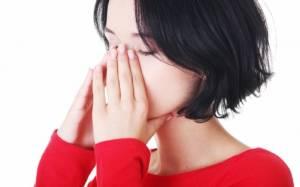 Ιγμορίτιδα: Μας ταλαιπωρεί αλλά αντιμετωπίζεται!