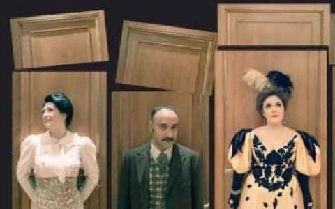 Μποέμ, του Τζάκομο Πουτσίνι από την ΕΛΣ στο Θέατρο Ολύμπια