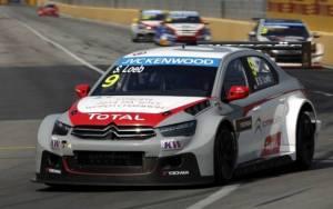 WTCC: Ο S. Loeb θα έχει δική του ομάδα από το 2015