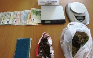Συνελήφθη 33χρονος με ναρκωτικά στον Άγιο Κωνσταντίνο