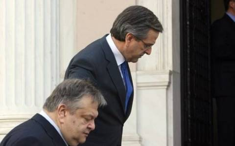 Troika's ultimatum and the government's retreat