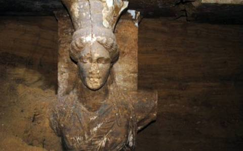Amphipolis: Very close to the solution of the mystery