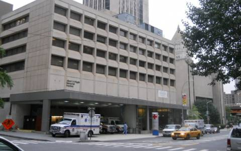 Ύποπτο κρούσμα Έμπολα στη Νέα Υόρκη