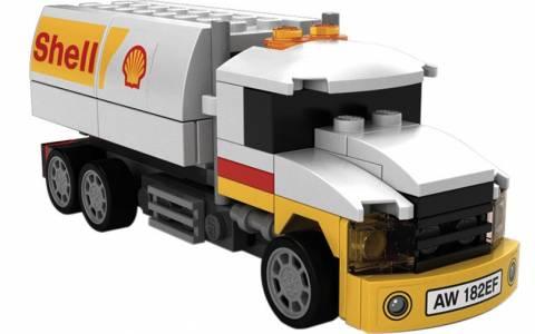 Shell: Βάλτε βενζίνη και κερδίστε μία Ferrari