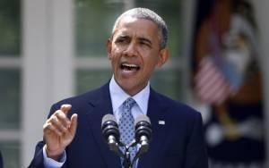 Το σχέδιο του Ομπάμα για το μεταναστευτικό των ΗΠΑ