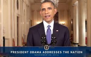 Ομπάμα: Θα είμαστε πάντα ένα έθνος μεταναστών (vid)