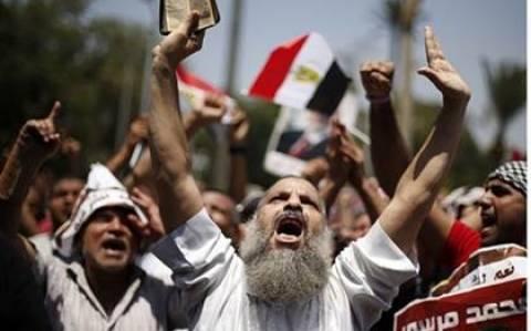 Συνελήφθη ο Νο 2 της Μουσουλμανικής Αδελφότητας
