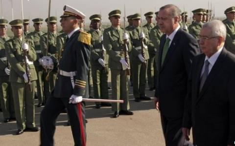 Η «απομόνωση» της Τουρκίας