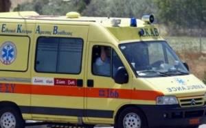 Νεκρός ο οδηγός στο τροχαίο στο Αιγάλεω