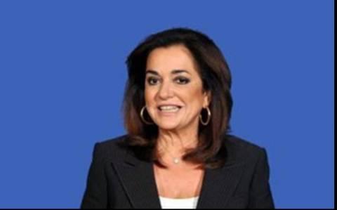 Μπακογιάννη: «Εδώ και τώρα... συνάντηση Σαμαρά-Τσίπρα»