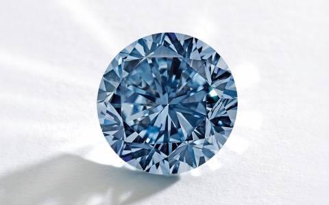 Κίνα: Συλλέκτης αγόρασε διαμάντι αξίας 26 εκατ ευρώ