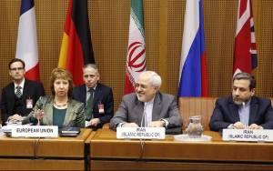 Στην τελική φάση οι συνομιλίες για το πυρηνικό πρόγραμμα