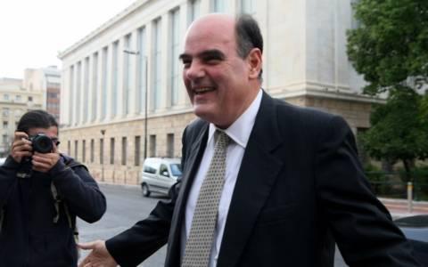 Φορτσάκης: Θέμα των συλλόγων η ηλεκτρονική ψηφοφορία