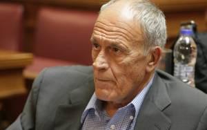 Γ. Δημαράς: «Δεν ψηφίζω ΠτΔ από αυτή τη Βουλή»