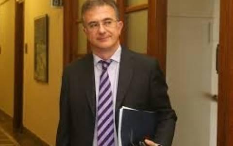 Μαυραγάνης: «Στόχος η χαμηλή φορολογία»