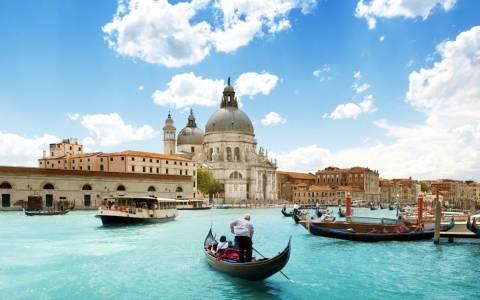 Βενετία – Έχει η βαλίτσα σου ροδάκια; Είσαι ανεπιθύμητος