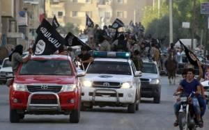 Το Ισλαμικό Κράτος εξαπέλυσε επίθεση στην πόλη Ραμάντι