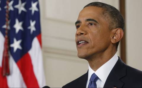 Ομπάμα σε μετανάστες: Βγείτε από τη «σκιά»
