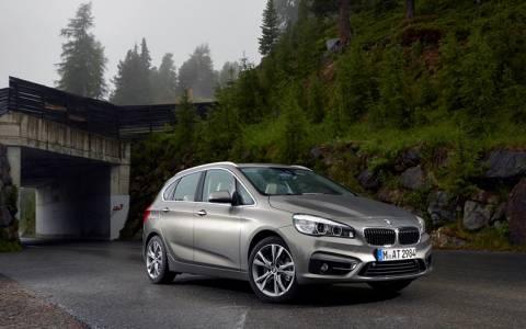 BMW: Η Σειρά 2 στο πνεύμα των ημερών