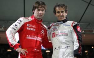 WRC: Ο Loeb στο Andros Trophy