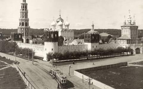 National Geographic: Η Ρωσία το 1914