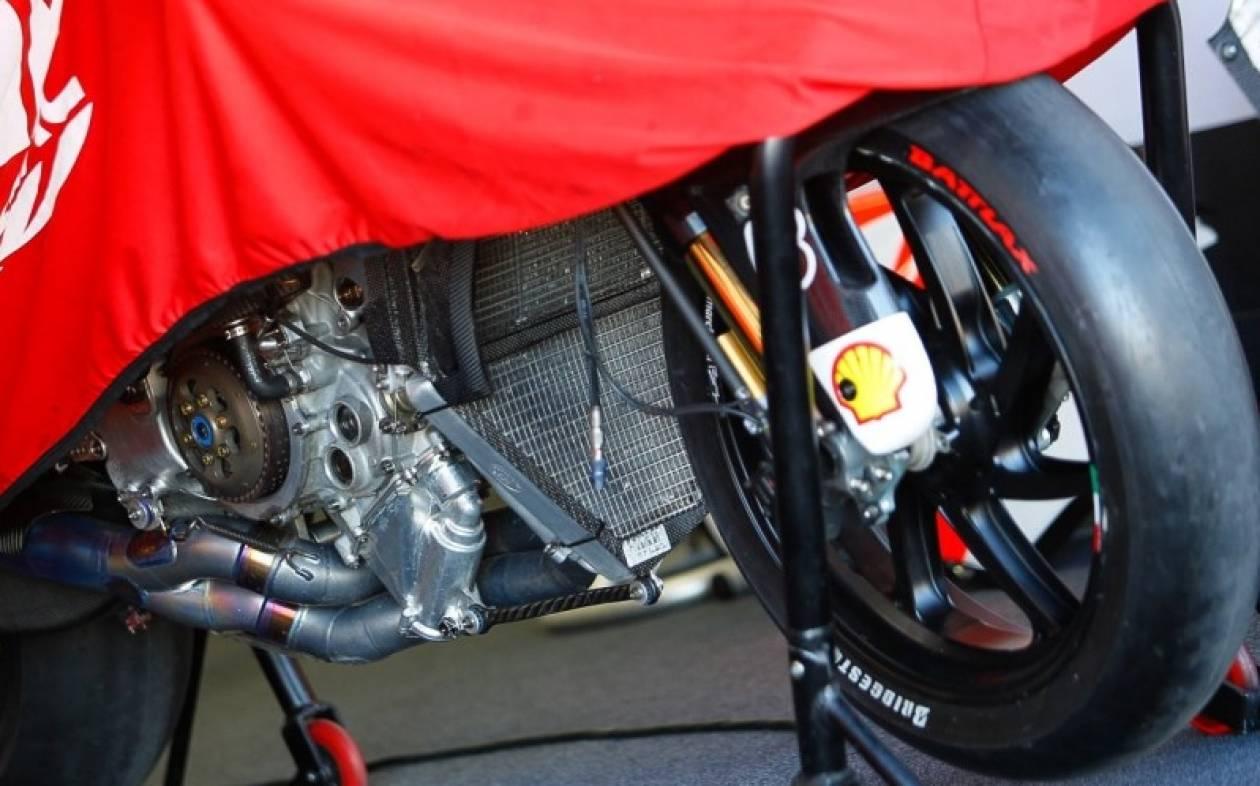 MotoGP: Οι κινητήρες του 2014