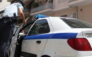 Σύλληψη ανήλικου Αλβανού για 5 κλοπές στο Βόλο