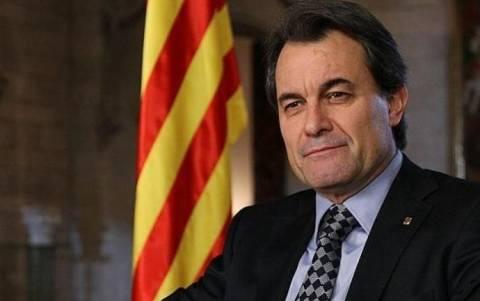 Διώξη εις βάρος του προέδρου της Καταλονίας